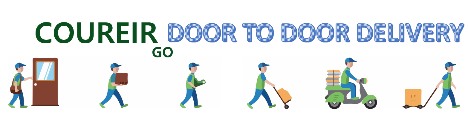 door to door courier services to Belgium from delhi